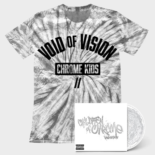 Void of Vision